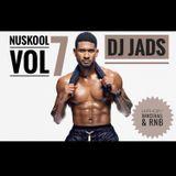 HIPHOP/DANCEHALL & RNB *NuSkool Vol.7*