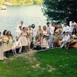 DJ SvenTech - Swingin' on the Lake! - Wedding Celebration Mix - Labor Day 2015