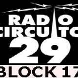 MAX TESTA DEEJAY on RADIO CIRCUITO 29 - Block 17