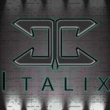 Italix - Neurofunk up! Winter 2015
