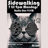 Sidewalking (16/10/17) with Loff