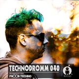 MusicKey Technodromm 040