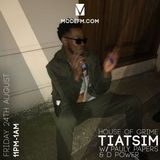 24/08/2018 - Tiatsim W/ Pauly Papers - Mode FM