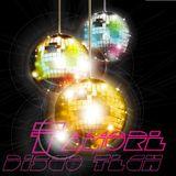 T' Amore Disco Tec(h) Mixtape -  May 2012