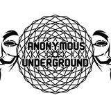 Anonymous Underground Live at Bar Robo