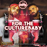 Hip-Hop & UK Trap - Culture Parties Promo M1x - Vol. 2