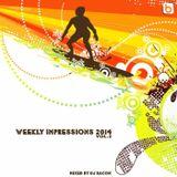 Weekly Impressions 2014 vol.2