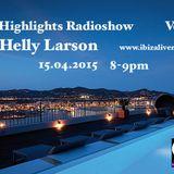 Deep Highlights Radioshow Vol.#47 by Helly Larson
