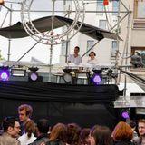 Tom Neptunes vs SylverMay - Live @ Trip & Teuf Scene (Paris) (21-06-2013)