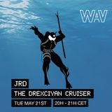 JRD pres. The Drexciyan Cruiser at We Are Various | 21-05-19