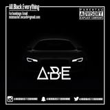 A.B.E - ALL BLACK EVERYTHING