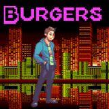 Burgers Mixtape 11-18