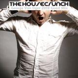 George Von Liger On Terri B! HouseCrunch Radio Podcast Guest Mix 2018