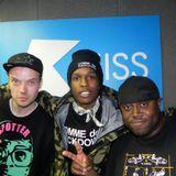 DJ MK & SHORTEE BLITZ -ASAP ROCKY SPECIAL GUEST