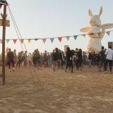 Omer & Shaked - Rabbits In The Sand - Midburn 2017 - 01/06 0200-0400