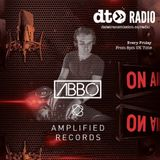 Amplifed Records Show with Abbo - Sep
