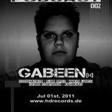 HDP002 GabeeN