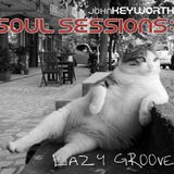 Souls Sessions: Lazy Groove - October 2015