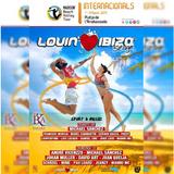 Cambrils DEEP @ Lovin' Ibiza Festival