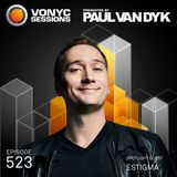 Paul van Dyk's VONYC Sessions 523 - Estigma