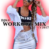 Hot Workout Mix July 2017