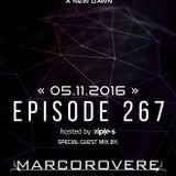 Marco Rovere GuestMix - Soundtraffic 05.11.2016