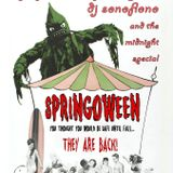 The Twister! - A Springoween Special, April 21st, 2017