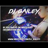 @DJ_Bailey1 - 1,000 Followers On Mixcloud Mix