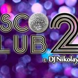 Dj Nikolay Popov Pres. Disco Club 21 (2013)