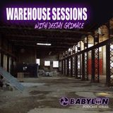 WAREHOUSE SESSIONS EP.003 - GUEST MIX - DEEJAY ZIGZAG