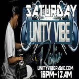 #21 UNITY VIBE RADIO RAMSHACK XMAS SHOW 24TH DEC