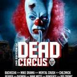 Mental Crush @ Dead Circus 2nd Edition-14.05.16