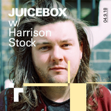 Juicebox with Harrison Stock- 04  September 2018