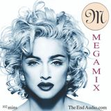 Madonna Megamix by Roman the DJ