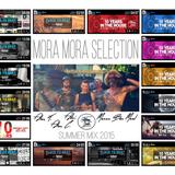 Summer Mix Mora Mora 2015 mixed by Anthony Garner