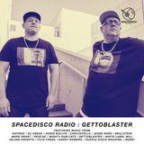 Spacedisco Radio : Gettoblaster