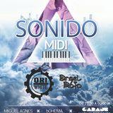 SONIDO MIDI@UNIKAFM -bOHEMA & MIGUEL AGNES GARAJE  MATINAL CLUB EN DIRECTO - 11-03-2014