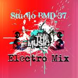 Feel The Music Electro Mix 2011 (Electro Dance)