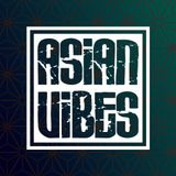 Asian Vibes Techno Mix - June - 2014