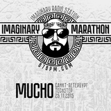 Imaginary Marathon. Day3. Mucho live @ www.87bpm.com