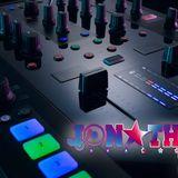 DISCO 80'S VOL1 MIX BY JONATHAN DJ