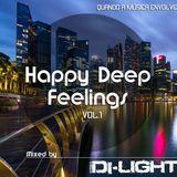 Happy Deep Feelings Vol.1