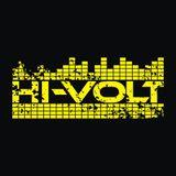 Crazy Twins Silvestr,Underground Beach Club - Live Set by - Hi-volt 2014 (01-03h)