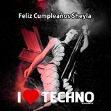 Cumpleaños de Sheyla