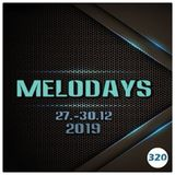 Oliver Lieb Podcast January 2020 - Melodays Guestmix - Extended 65 min version