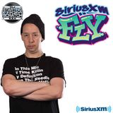 DJ STARTING FROM SCRATCH - SIRIUSXM FLY MIX (LIVE from MAY 25)