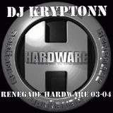 Renegade Hardware 03-04 - DJ Kryptonn