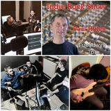 Indie Rock Show with Studio Guests Kasama 12/03/2019