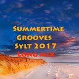 Summertime Sylt Long Mix 2017
