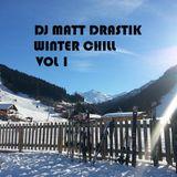 Winter Chill - Downtempo Classics Volume 1